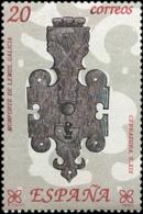 ARTESANIA ESPAÑOLA - AÑO 1990 - Nº EDIFIL 3065 - 1931-Hoy: 2ª República - ... Juan Carlos I