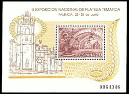 FILATEM 90 - AÑO 1990 - Nº EDIFIL 3074 - 1931-Hoy: 2ª República - ... Juan Carlos I