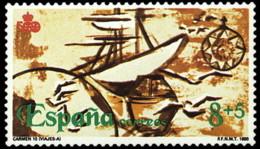 V CENTENARIO DESCUBRIMIENTO DE AMERICA - AÑO 1990 - Nº EDIFIL 3079 - 1931-Hoy: 2ª República - ... Juan Carlos I