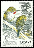 AMERICA-UPAEP - AÑO 1990 - Nº EDIFIL 3083 - 1931-Hoy: 2ª República - ... Juan Carlos I