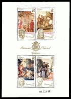 PATROMONIO ARTISTICO NACIONAL - AÑO 1990 - Nº EDIFIL 3090 - 1931-Hoy: 2ª República - ... Juan Carlos I