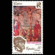 PATROMONIO ARTISTICO NACIONAL - AÑO 1990 - Nº EDIFIL 3090sha - 1931-Hoy: 2ª República - ... Juan Carlos I