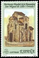 BIENES CULTURALES - AÑO 1990 - Nº EDIFIL 3092 - 1931-Hoy: 2ª República - ... Juan Carlos I