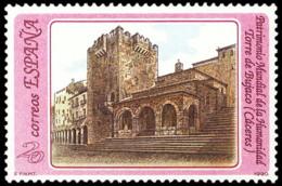 BIENES CULTURALES - AÑO 1990 - Nº EDIFIL 3094 - 1931-Hoy: 2ª República - ... Juan Carlos I