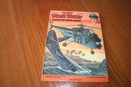 Tout BUCK DANNY (Pilotes De Porte-Avions)vol 5 - Buck Danny