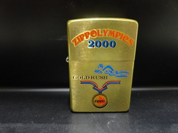 ZIPPO - Zippo