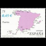 150 AÑOS MINISTERIO FOMENTO - AÑO 2001 - Nº EDIFIL 3855shb - 2001-10 Gebraucht