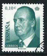 JUAN CARLOS I - AÑO 2002 - Nº EDIFIL 3859ita - VARIEDAD - 2001-10 Usados