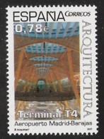 ARQUIETECTURA - AÑO 2007 - Nº EDIFIL 4327 - 2001-10 Gebraucht