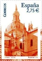 CATEDRALES - AÑO 2010 - Nº EDIFIL 4580sh - 2001-10 Gebraucht