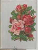 Bouquet De Roses. - Flowers
