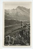 05 Hautes Alpes Le Lautaret Et Le Galibier Oisans Gep 8105.10 - Autres Communes