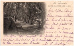 06 SAINT-JEAN-sur-MER - La Désirade - Autres Communes