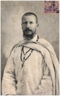 Révérent Père Alexis Lemaitre Ancien Supérieur Des Pères Blancs De SAINT-JOSEPH-de-THIBAR - Tunesië