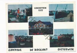 Oisterwijk - Camping De Boskant [AA29-1.767 - Nederland