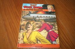 Tout BUCK DANNY (Les Aviateurs Démobilisés) , Vol 3 - Buck Danny