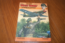 """Tout BUCK DANNY (La Guerre Du Pacifique , Vol 2 """"seconde Partie"""" - Buck Danny"""