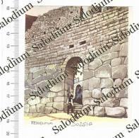 FERENTINO - Immagine Ritagliata Da Pubblicazione Originale D'epoca - Victorian Die-cuts