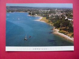 JONVILLE  (Réville)  -  BAIE DE JONVILLE - Autres Communes