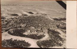 CPASM, EL OUED,  Photographie Aéro-Club, Cliché Schutz (vue Aérienne), écrite En 1954, Timbre - El-Oued