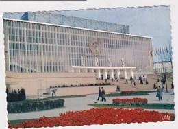 BELGIUM - AK 370621 Brussels - Exposition Universelle De Bruxelles 1958 - Pavillion Of The U.S.S.R. - Wereldtentoonstellingen