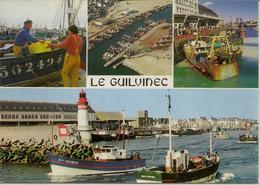 CPM Guilvinec, (multivues) - Guilvinec