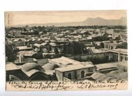 193181 IRAN Persia ISFAHAN Vintage RPPC INDIA BELGIUM - Iran