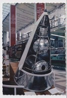 BELGIUM - AK 370629 Brussels - Exposition Universelle De Bruxelles 1958 - Pavilion Of  The U.S.S.R. - Sputnik II. - Wereldtentoonstellingen