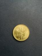 Moneta Italia - Lire 20 - 1957 - Ramo Di Quercia - 20 Lire