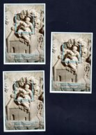 Francobolli Vaticano 1995 - Nuovi (3 Pezzi) - Vatican