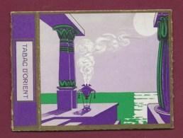 140120D - TABAC EMBALLAGE Cartonné Cigarette - SALAMMBO Tabac D' Orient 20 Cigarettes 6.00 Serpent - Zigarettenzubehör
