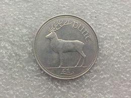 Ireland  1 Pound   1990 - Irlande