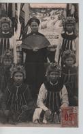 CBPNCPCF17/ Indochine Française- CP Tonkin Chanteuses Folklore Vietnam CP écrite De Cap St.Jacques - Sonstige