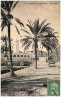 Mosquée De CHENINI - Tunesië