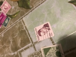 Usa Uomini Illustri - Stamps