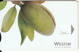 GREECE - Westin, Hotel Keycard, Sample(no Chip) - Cartes D'hotel