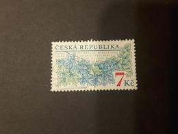 2000, Banca Mondiale - Repubblica Ceca