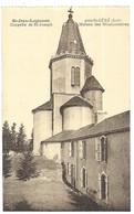 Saint Jean Lagineste Près St Céré Chapelle De St-Joseph Maison Des Missionnaires - France