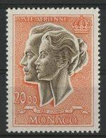 MONACO POSTE AERIENNE N° 90A. Cote 61 € Neuf ** (MNH). TB - Luftfahrt