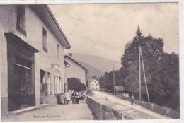 Suisse - Vallorbe - Frontière - Autres