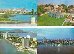 Pack 8 Postcards COLOMBIA - Colombia