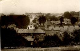 IRELAND - CORK - FERMOY - LOOKING NORTH RP 1915  I-Ck-557 - Cork