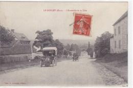 Eure - Le Goulet - L'ensemble De La Côte - Otros Municipios