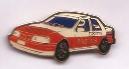 V141 Pin's AUDI BASTOS CASTROL Achat Immédiat - Audi