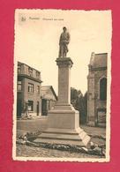 C.P. Assesse  =  Monument  Aux  Morts - Assesse
