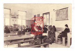 PK 5x Brugge +/- 1920 - Instituut St.-Jozef Zilverstraat / Van Noëmi Six Aan Brouwersfam. Six - Colpaert Te Reningelst - Brugge