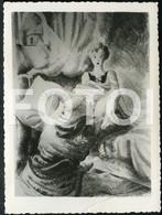 EROTICA SEX DRAWING EROTIC NUDE WOMAN DESSIN FEMME NU EROTIQUE NUE EROTIK PHOTO FOTO - Belleza Feminina (1941-1960)