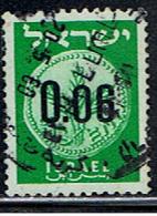 ISRAEL 414 // YVERT 167 // 1960 - Israel