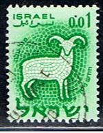 ISRAEL 418 // YVERT 186 // 1961 - Israel