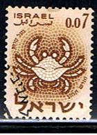 ISRAEL 419 // YVERT 189 // 1961 - Israel
